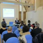 Primer encuentro de información y coordinacion de 'Escuela de Familias' en Fermo