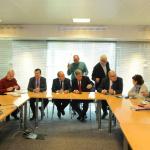 Presentación de Escuela de Familias en el Ayuntamiento de Fuenlabrada